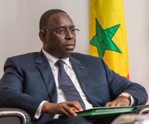قبل زيارة السيسي.. العامة للاستعلامات تصدر تقريرا تعريفيا عن السنغال