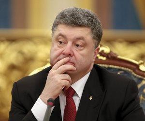 القوات الأوكرانية توثق 58 حالة قصف على مواقعها فى دونباس