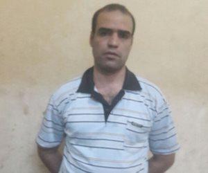 القبض على طالب محكوم عليه بالمؤبد فى قضية شروع فى قتل بالغربية