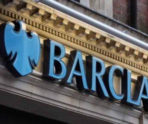 بريطانيا تسقط اتهامات ضد بنك باركليز بشأن زيادة رأسمال فى عام 2008