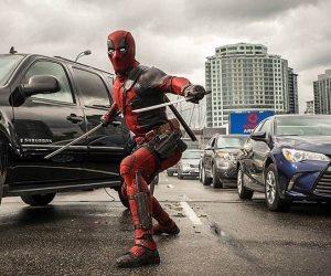 فيلم الفنتازيا Deadpool 2 يتصدر Box Office (صور وفيديو)