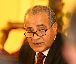 الأرقام بتتكلم.. وزير التموين: مش ملاحقين على مخالفات الغش التجاري والمخابز
