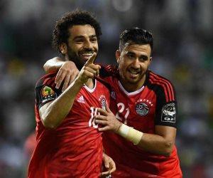 محمد صلاح وتريزيجيه وساسي ضمن قائمة الأفضل أفريقيا.. وجروس ضمن المدربين