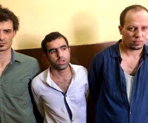 «عصابة البروفيسور».. 5 محطات في قضية العشر الأوائل من رمضان (القصة الكاملة)