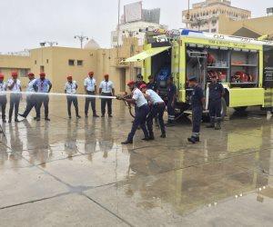الدفاع المدني العماني: مصرع شخصين وفقدان ثلاثة بظفار جراء إعصار ميكونو