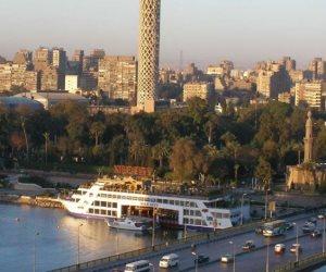 الأرصاد: طقس اليوم مائل للحرارة على الوجه البحري والعظمى بالقاهرة 35 درجة