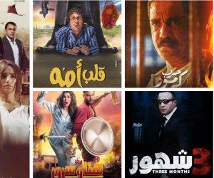 تعرف على أقوى منافسة في تاريخ السينما المصرية في عيدالفطر