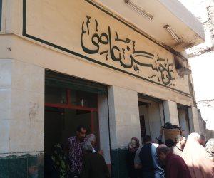 فول «العاصي» أشهر مطعم فول فى مصر صاحب الأكلة المفضلة للملك فاروق (صور)