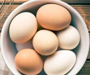 9 فوائد للبيض في الفطار أوالعشاء.. تعرف عليها