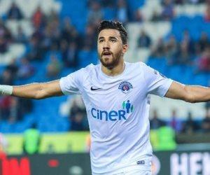 شارك بالتصويت.. تريزيجيه مرشح للفوز بجائزة أفضل لاعب وسط في تركيا