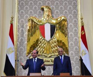 ترحيب برلماني واسع بتوجيهات السيسي حول تطوير التعليم: ينمي العقول المصرية