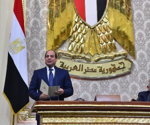 نواب يهنئون السيسي ببدء ولايته الثانية.. ويؤكدون علي أهمية مرحلة الإصلاح للدولة المصرية