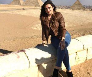 حبس اللبنانية منى المذبوح 4 أيام ومنعها من السفر لاتهامها بسب نساء ورجال مصر