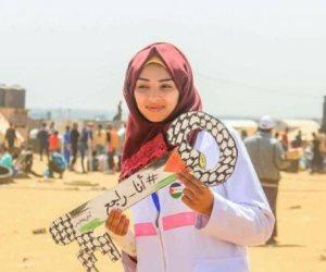 تفاصيل اللحظات الأخيرة في حياة المسعفة الفلسطينية رزان النجار