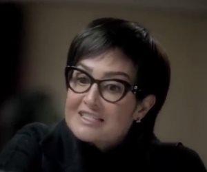 """ملخص الحلقة الـ16 من مسلسل """" ضد مجهول"""" للفنانة غادة عبد الرازق"""