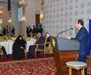 يوسف أيوب يكتب عن إفطار الأسرة المصرية وتجديد العقد الذى يربط المصريين ببلدهم