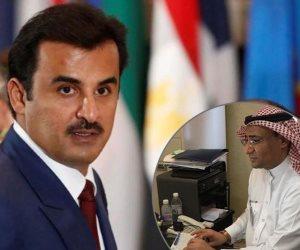 بعد إساءة تميم ووزير خارجيته.. سياسي سعودي: قطر اصطدمت بعقبة المملكة وحلفاءها