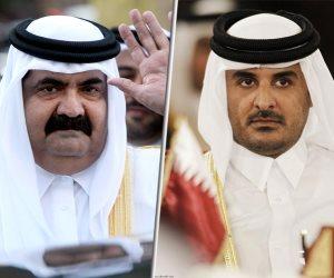 ارحم نفسك من الحقد فإنه عطب نار وأنت الحطب.. كيف تخطط قطر للإساءة إلى السعودية؟