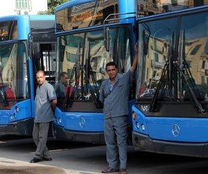 النقل العام ترفع شعار «لا للمخدرات»: في رقبتنا مليون ونصف راكب يوميا
