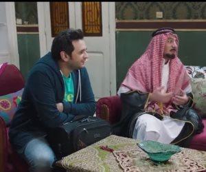 """ملخص الحلقة الـ17من مسلسل """"ربع رومي"""" للنجم مصطفى خاطر"""
