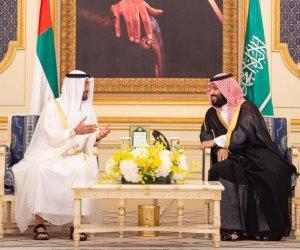 السيسي يشيد بنتائج المجلس السعودي الإماراتي.. هل تتغير خريطة الخليج؟