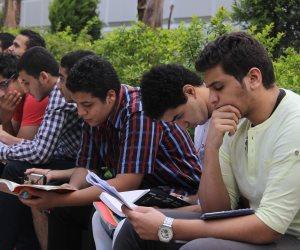 20 حالة غش إلكتروني في أول أسابيع الثانوية العامة.. التعليم تنجح في أول 5 مواد