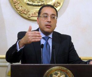 رئيس الوزراء يتفقد مشروع محور سمالوط الجديد بالمنيا غدا