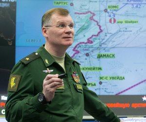 حروب قذرة على التراب السوري.. اتهامات روسية وأدلة جديدة على تسليح أمريكا لداعش