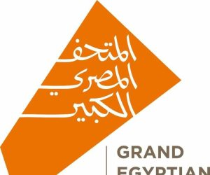 انتقادات للوجو المتحف المصري الكبير.. تصميم فقير وحدث كبير