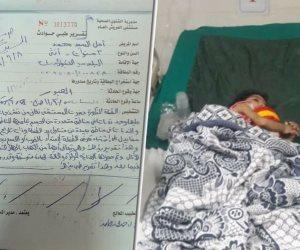 تعذيب طفلة العريش.. التقرير النهائي يثبت الواقعة والنيابة تحتجز 3 من دار الأيتام