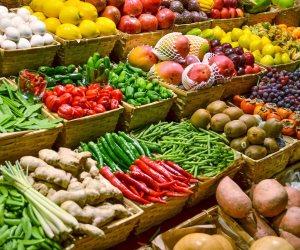 تصدير 38 ألف طن فواكه وخضروات عبر الموانئ خلال 24 ساعة