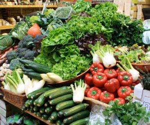 بسبب أسعار الخضراوات واللحوم.. معدل التضخم الشهري يسجل انخفاضا قياسيا -0.5% لشهر ديسمبر 2020