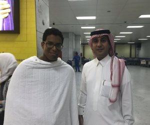 «الفاتح».. شاب سوداني عالجته مصر والإمارات وحققت السعودية أحلامه