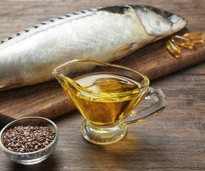 مش دايما صحى.. زيت السمك قد يضر قلبك ويؤثر على صحتك