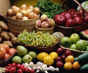 تحمي من أمراض الكلى.. تعرف على فوائد تناول الخضراوات والفواكه والحبوب