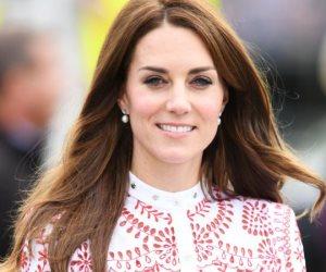 سر قلادة اللؤلؤ.. كيت ميدلتون استعارتها من الملكة للمرة الثانية