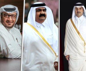 قطر تحرق أخر كروتها.. ونشطاء: الدوحة تستمر في السقوط