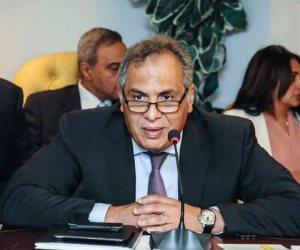 3 آلاف معاملة يوميا.. خدمات التموين الأعلى طلبا على منصة مصر الرقمية