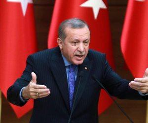 تقارير فرنسية: أردوغان يقود شعبه إلى الهاوية
