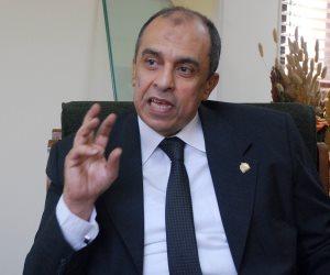 الزراعة على طريقة جامعة القاهرة.. «أبوستيت» يقتنص الحقيبة بعد 12 وزيرا من عين شمس