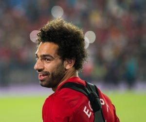 صلاح هيبدأ.. التشكيل الرسمي لمنتخب مصر أمام روسيا