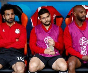 """صلاح تعافى قبل مباراة أوروجواي بالفعل.. السبب الحقيقي لغياب """"مو"""" عن المنتخب اليوم"""