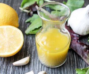 عصير الثوم والبقدونس لتقوية مناعتك ومكافحة الأمراض
