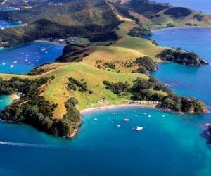 لو طالع سياحة ما تروحش هناك.. نيوزلندا تفرض 24 دولارا ضريبة على السائحين
