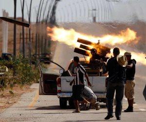 الرصاصة الأخيرة في صدر الجضران.. تفاصيل 48 ساعة من حرب الهلال النفطي الليبي