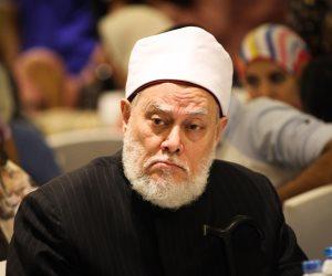 أبو الهول والنبي إدريس.. تصريحات تشعل الجدل في مصر