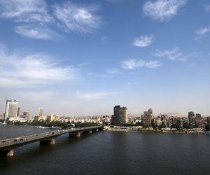 شبورة وطقس لطيف اليوم على القاهرة والوجه البحري والعظمى بالعاصمة 29 درجة
