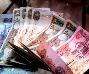 تعرف على أسعار العملات الأجنبية اليوم السبت 10-8-2019.. الريال السعودي بـ 4.42 قرشا