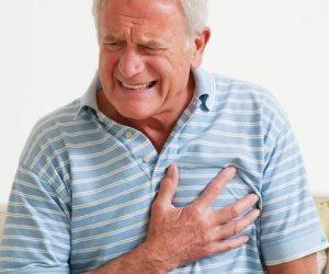 احذر: هذه العلامالت دليل إصابتك بأمراض القلب