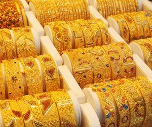 سعر الذهب اليوم الإثنين 3-2-2020.. عيار 21 يهبط لـ 692 جنيها للجرام